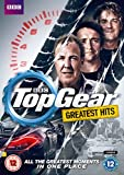 Top Gear - Greatest Hits [DVD]