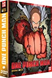 One Punch Man - Intégrale 3 DVD Collector [Édition Collector]