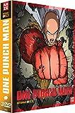 One Punch Man - Saison 1 - Intégrale DVD (Édition Collector) [Édition Collector]
