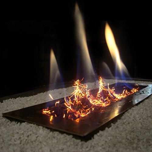 Bio Fires Fibre Glow