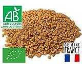 Alholva Fenogreco Bio semillas enteras para germinar 200g