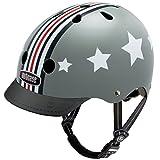 Nutcase GEN3 Street Helmet, Casco da Bicicletta Unisex - Adulto, Multicolore (Fly Boy), M (56 - 60 cm)