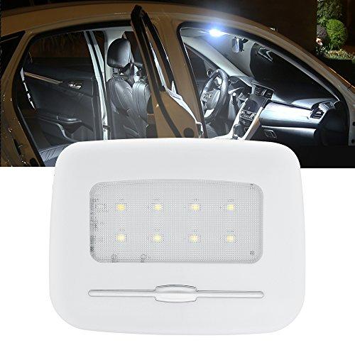 BOGAO LED interni auto cupola luci, coda, luci per auto, luci di lettura, luci targa, piccola luce...