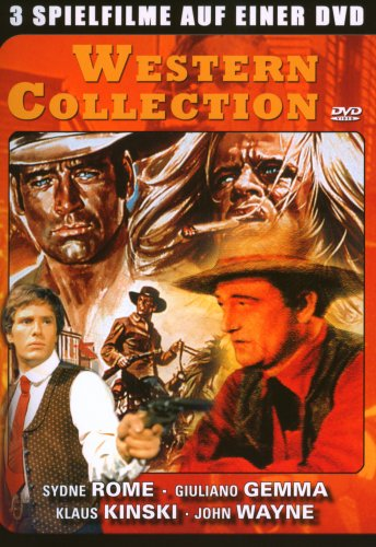 Western Collection : Sundance Cassidy And Butch The Kid - Ein Einsamer keghrt zurück - Desert Trail