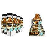 Grenade Carb Killa Shake and Bars Bundle, 8 x 330ml shake and 12 x 60g bars, White Chocolate