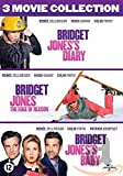 Bridget Jones - L'intégrale 3 films (Coffret 3 DVD)