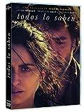 Todos Lo Saben [DVD]