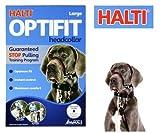Halti Optifit Halfter für Hunde, Größe L