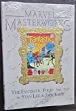 Marvel Masterworks #6: Fantastic Four: 2