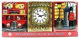 "English Tea, ""Traditions of London"" - Heritage Range Three Cartons Gift Pack ..."