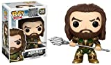 Funko- Pop Vinile Justice League Movie Aquaman, 13486
