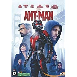 Ant-man [FR Import] [DVD]
