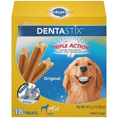 PEDIGREE Dentastix Large Dog Treats