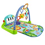 Fisher Price BMH49 Palestrina Baby Piano 4-in-1
