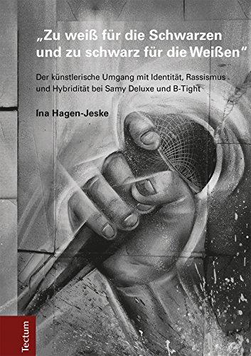 Download Pdf By Ina Hagen Jeske Zu Weiß Für Die Schwarzen
