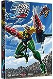 Shin Jeeg Robot D'Acciaio (Box 3 Dvd)
