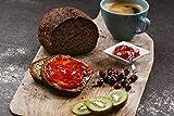 LowCarb Brot (Kraftpaket - Das Kräftige)