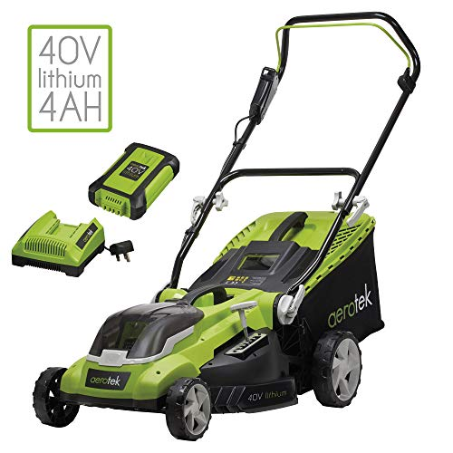 Best Cordless Lawn Mower 2020.Best Cordless Lawn Mower Top 5 Uk Models And Reviews 2020