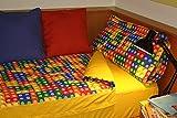 Saco Nórdico LEGO (para cama de 90x190/200)