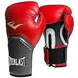 Everlast 4114U Guantes de Boxeo, Adultos Unisex, Rojo, 14oz