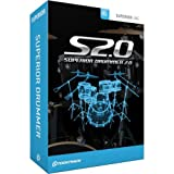 Toontrack Superior Drummer 2.0 Software battery