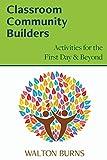 Classroom Community Builders (Teacher Tools)