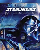 Star Wars - Trilogia 3 Blu-ray