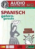 Birkenbihl Sprachen: Spanisch gehirn-gerecht, 1 Basis, Audio-Kurs