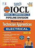 IOCL ( Pipeline Division ) Technician Apprentices Electrical Exam Books 2018