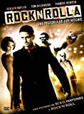 Rocknrolla Blu-Ray [Blu-ray]