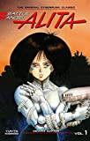 Battle Angel Alita Deluxe Edition 1