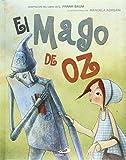 El mago de Oz (Cuentos y ficción)