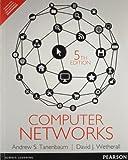 Computer Networks, 5e (5th Edition)
