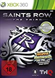 Saints Row - The Third [Software Pyramide] - [Xbox 360]