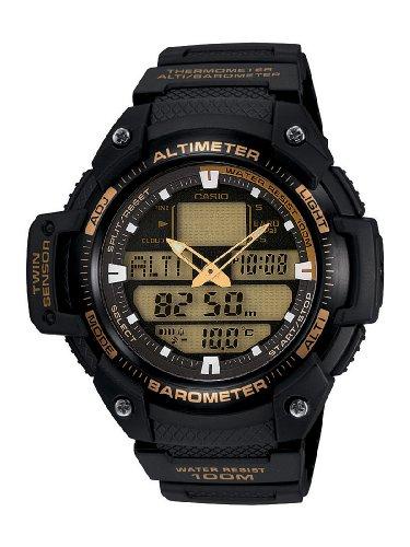 Reloj Casio Collection para Hombre SGW-400H-1B2VER
