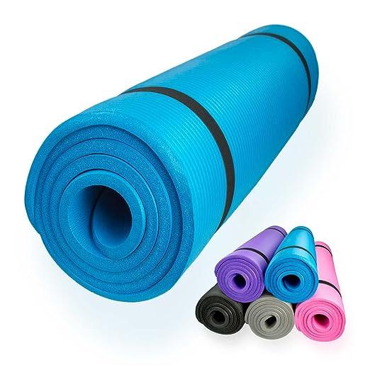 diMio Yogamatte / Pilatesmatte 185 x 60 cm, 5 Farben