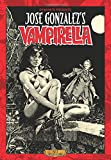 Jose Gonzalez Vampirella Art Edition (Jose Gonzalezs Vampirella)