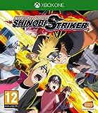 Naruto to Boruto Shinobi Striker - Xbox One [Edizione: Francia]