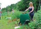 Draper 07212 180L Compost Tumbler