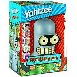 Futurama Yahtzee: Futurama Yahtzee