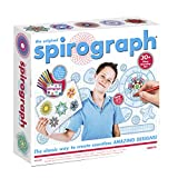 SPIROGRAPH Kit diseño (Fábrica de Juguetes 41235)