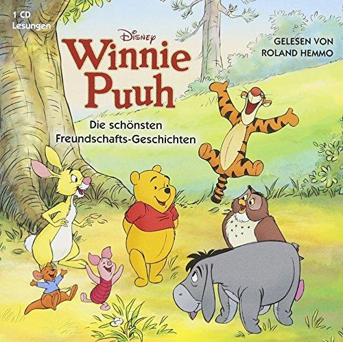 Winnie Puuh: Die schönsten Freundschafts-Geschichten