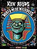 Ken Reid's World Wide Weirdies Volume 1