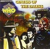 Doctor Who: Genesis of the Daleks [VINYL]