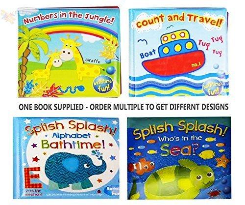 Libri per bambini da bagno,assortiti