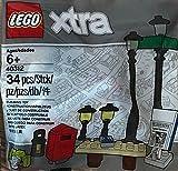 LEGO Xtra Streetlamps - 40312