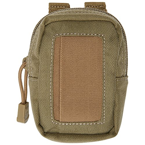 5.11 Tactical Disposable Glove Pouch - Sandstone - One Size by