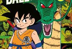 ^ Dragon Ball full color. La saga del giovane Goku: 7 libri online gratis pdf