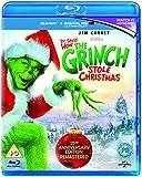 Grinch, The [Edizione: Regno Unito] [Blu-ray] [Import anglais]