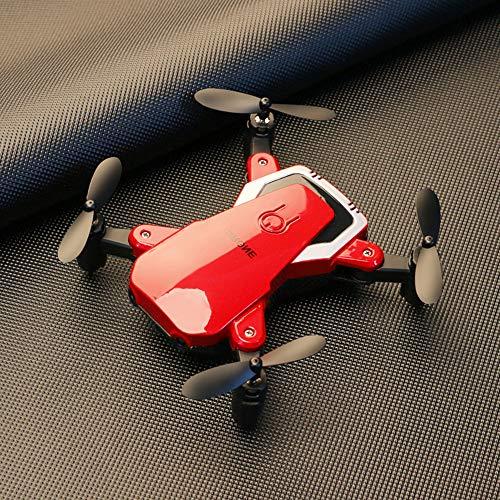 Mini Drone GPS Telecamera 2.4G WiFi 720P HD Drone Professionale T25 GPS con Grandangolare Regolabile...